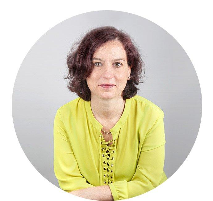 Diana Llorente, technical translator into Spanish