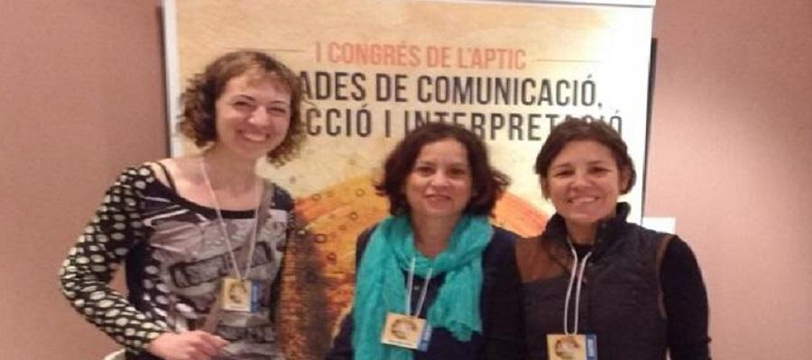 Congreso de traducción APTIC